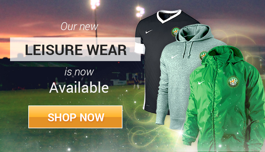 Bray Wanderers | Leisure Wear